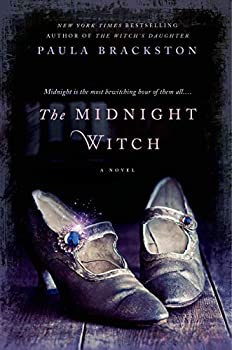 The Midnight Witch  A Novel