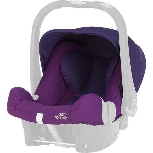 Bester der welt Child Safe Plus II SHR Ersatzabdeckung für Mineral Purple Ramer