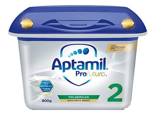 Aptamil Profutura 2 Folgemilch 4x800g