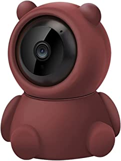 WIFI BABY MONITOR 1080P Full HD WIFI Draadloze IP-Camera Indoor Security Camera Smart Home Draadloze CCTV Two-Way Audio En...
