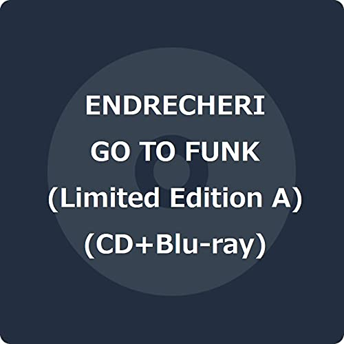 GO TO FUNK (Limited Edition A) (CD+Blu-ray)