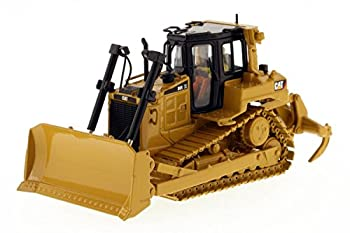 Caterpillar 85910 D6R Track Type Tractor Core Classics Series Vehicle