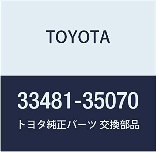 TOYOTA Outlet sale feature 33481-35070 2021 Speedometer Gear Drive
