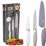 Taylors Eye - Set di coltelli da cucina