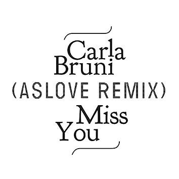 Miss You (Aslove Remix)