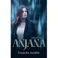 Anjana (Los Lùth - El desenlace nº 2)