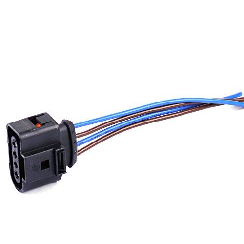 beler Zündspulen Steckverbinder Reparatur Stecker Kabelbaum 1J0973724