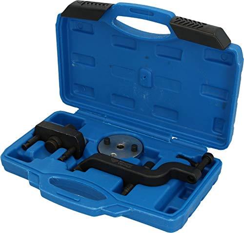 Brilliant Tools BT521300 Extracteur pour Pompe à Eau VAG, Bleu/Noir
