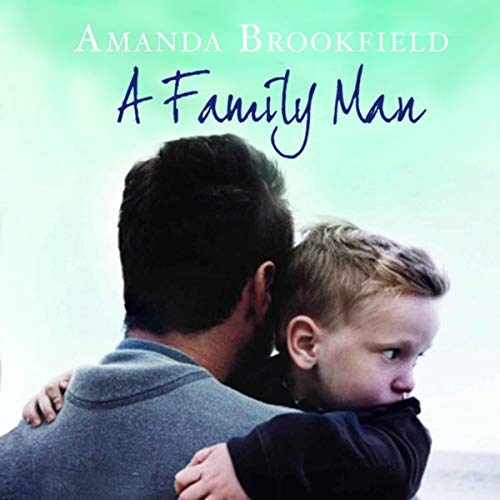 A Family Man cover art