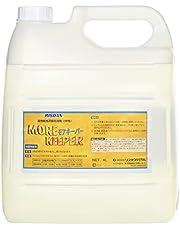 リスダンケミカル 床クリーナー モアキーパー 4L 高性能光沢復元剤