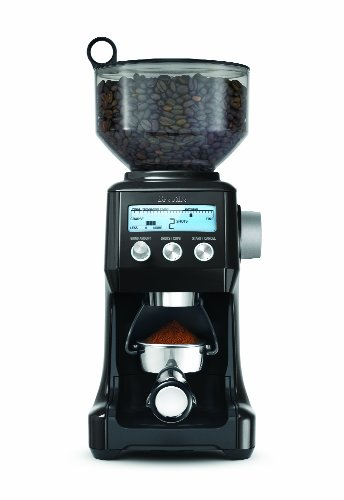 Breville Smart Grinder Coffee Machine, Black Sesame