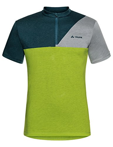 VAUDE Herren Men's Tremalzo T-Shirt IV, Chute Green, S