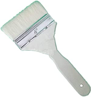 Tongcheng Long Handle Short Handle Wool Lint Paint Coating Wooden Handle Brush Quality Barbecue