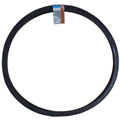 Prophete Fahrradreifen Reifen 24 x 1.90/2.00 ATB Schwarz mit Reflexstreifen, 6543