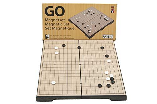 Hebsacker Verlag - Go-Magnetset, 19x19, 24x24cm