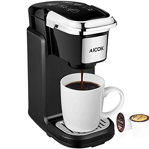 AICOK Single Cup Coffee...