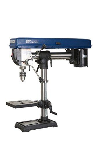 RIKON 30-140 Bench Top Radial Drill Press