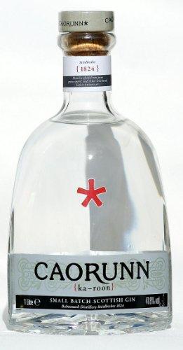 Caorunn Scottish Gin 1,0 Liter