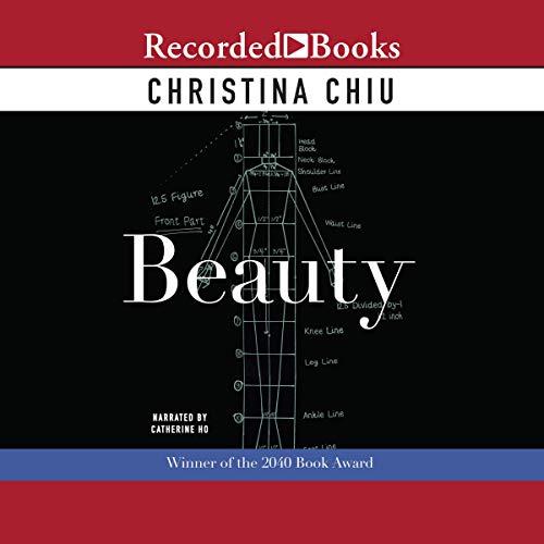 Beauty cover art