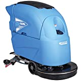 Auto Floor Scrubber 20' Cleaning Path