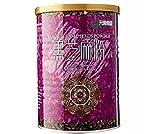 Yuan Hao Bebidas Semillas de sésamo negro en polvo 400G - Son ricos en las vitaminas B que se sabe que tienen propiedades anti-envejecimiento y E y tiamina.