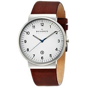 [スカーゲン] 腕時計 KLASSIK SKW6082 メンズ 正規輸入品