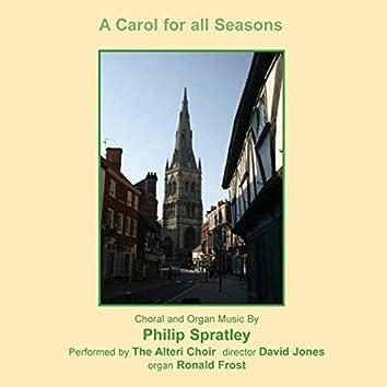 A Carol for All Seasons