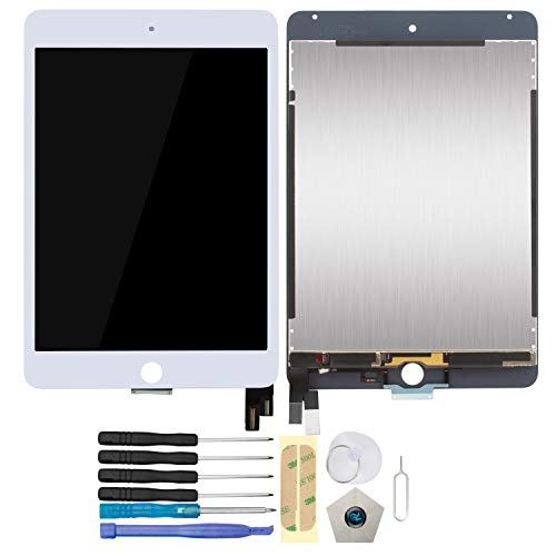 Screen Protector A-MIND LCD Replacement Screen Suitable for iPad ...