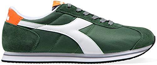Diadora - Zapatillas deportivas para hombre - Modelo Vega Greener Pastures 40 EU