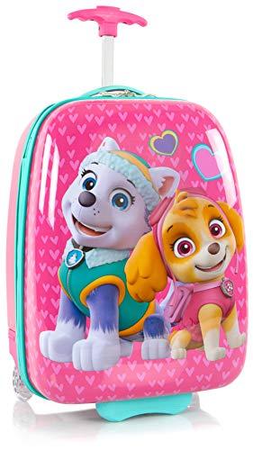 HEYS AMERICA Nickelodeon Paw Patrol equipaje de mano para niña