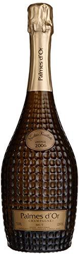 Champagne Nicolas Feuillatte Palmes d'Or Vintage 2006 brut (1 x 0.75 l)