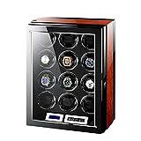 DFJU Enrolador de relógio automático, Agitador mecânico de transferência de caixa agitador da Moda
