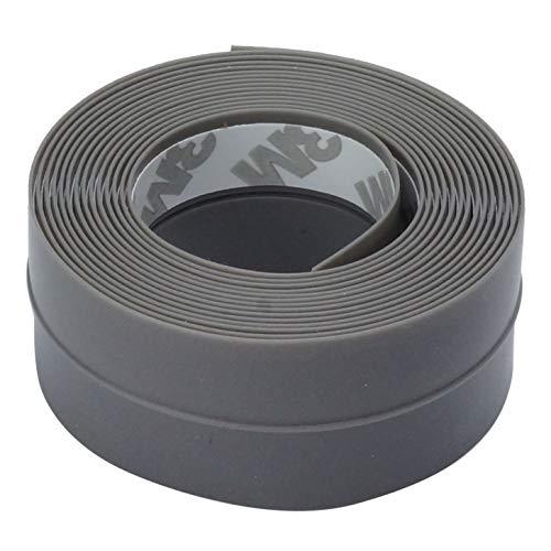 prendre すきま風 防止シート テープ 隙間風 防止 すき間風 対策 ストッパー 窓 サッシ ドア 埃 害虫 プロテクト (グレー) PR-BREEZETAPE-GY