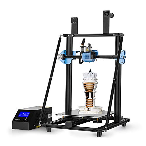 Top 17 Best Quality 3d Printer 2021 - Buying Guides