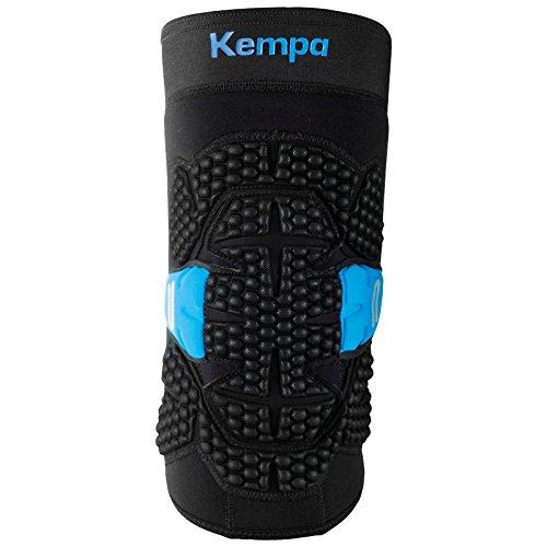 Kempa KGuard Knieschoner, schwarz, M/L