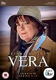 Vera Series 1 - 10 [DVD] [2020]
