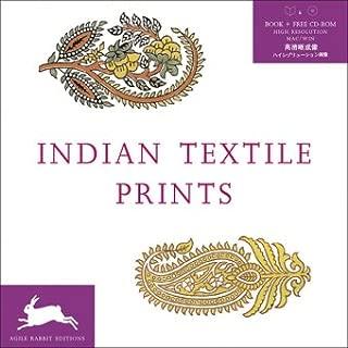 Indian Textile Prints (Agile Rabbit Editions)