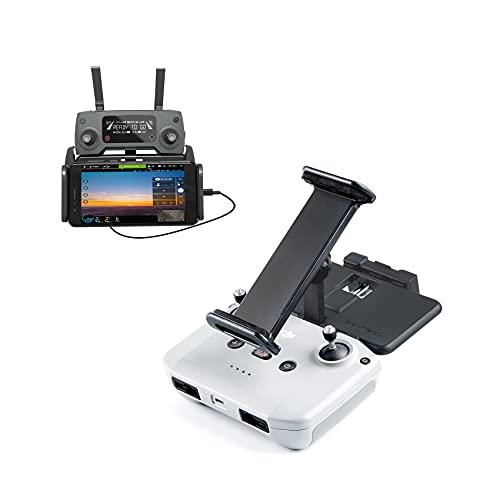 Pgytech Pad Holder (standard) 4 – 26,7 cm mobile phone Pad Holder telecomando supporto per tablet compatibile con DJI Air 2S DJI mavic mini 2 mavic air 2 mavic mini mavic 2 Tablet supporto pieghevole