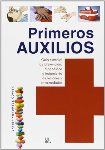 Primeros Auxilios (Salud y Bienestar)