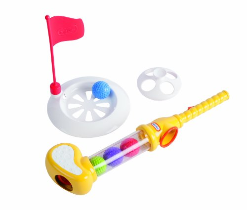 Little Tikes Clearly Sports Golf