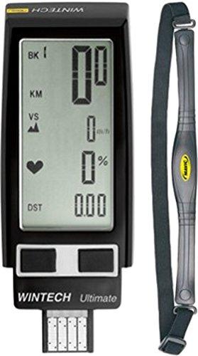 Mavic Fahrradcomp. Wintech Ult. USB Computer mit Herzfrequenzmessung