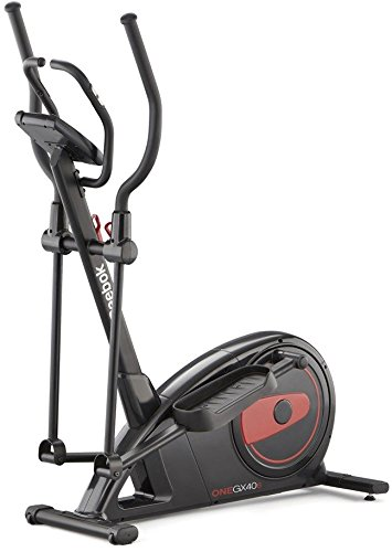 Reebok GX40S Series - Bicicleta elíptica