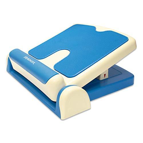 Physioworx Adjustable Stretch Board Calf & Hamstring Stretch Board Plantar Fasciitis Slant Board ...