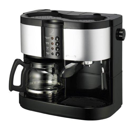 Check Out This device-style brunopasso espresso / coffee maker HA-W120