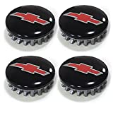 for Chevy Wheel Center Cap New Styling 3.25