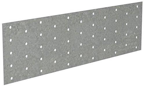 Simpson Strong Tie BBWF2550 Blue Banger Hanger  Wood Form Insert 10 Pack