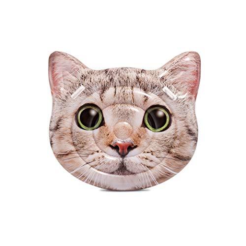 Intex Aufblasbare Insel Im Katzenkopf Design