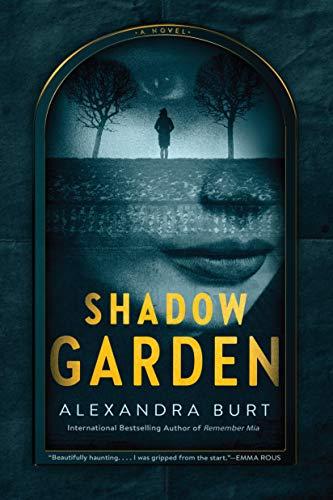 Shadow Garden (English Edition)