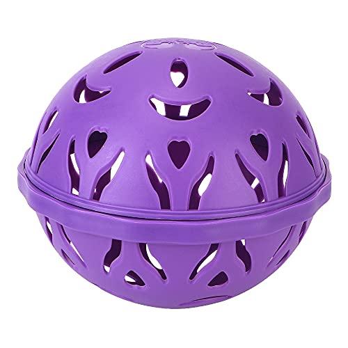 NOPNOG BH wasballen, BH Protect Ball, voor wasmachine, herbruikbaar (violet)