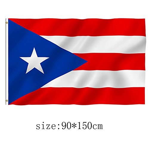 Medidas 150 x 90 cm 100/% Polyester para Exterior e Interior Q/&J Bandera Oficial del Reino Unido